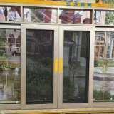 铝合金门窗调试架对不同规格的铝合金门窗模拟实际安装 铝合金门窗调试架 门窗设备