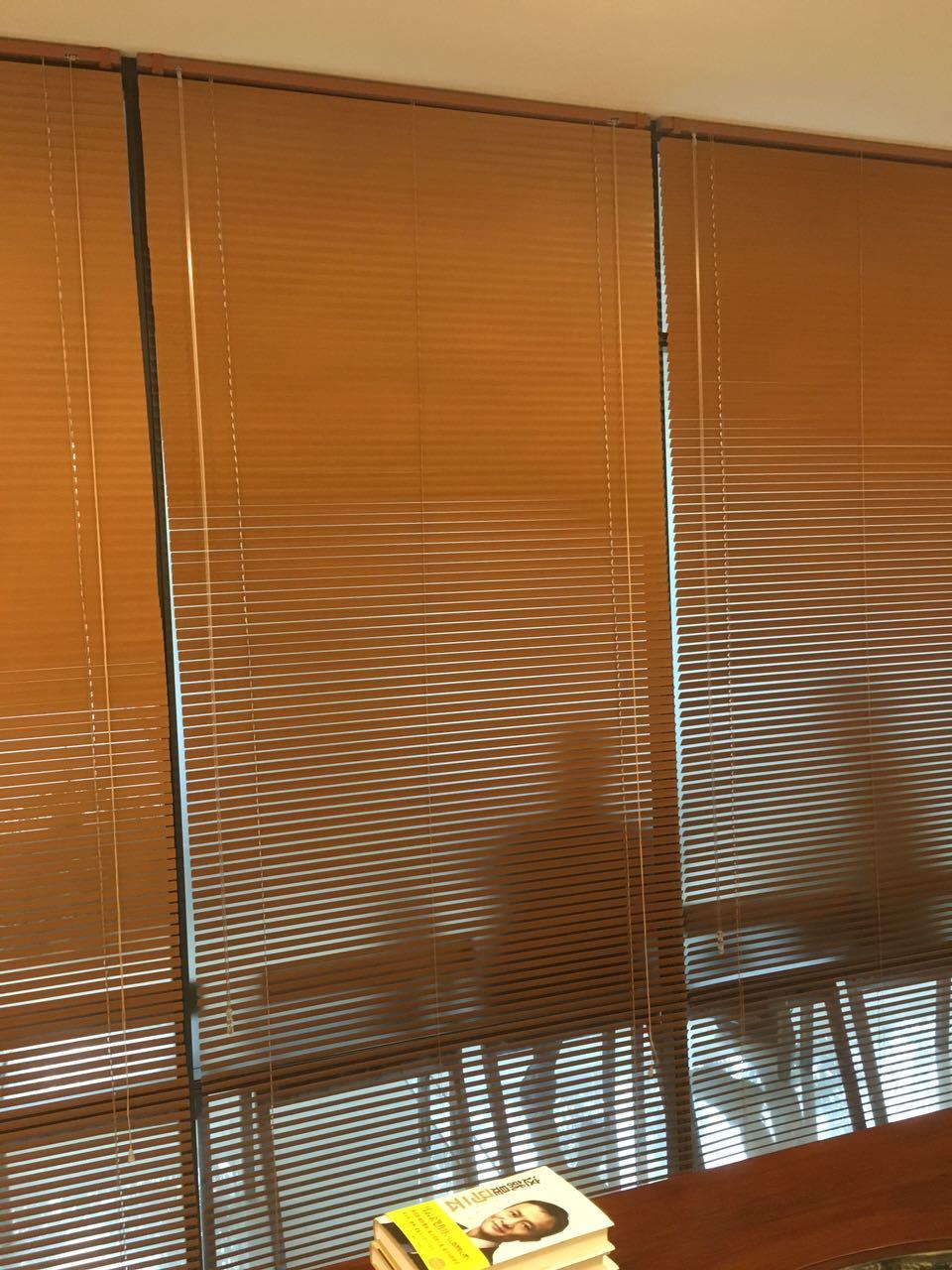 福田区窗帘、遮光遮阳、办公、卷帘垂直帘办公窗帘家居窗帘