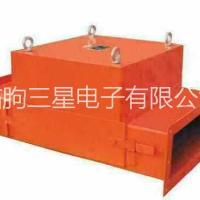 管道永磁除铁器RCYA系列RCYA-100  临朐三星电子 山东百强企业制造