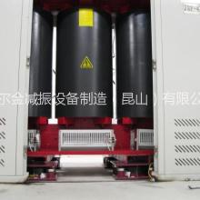 贝尔金气浮式减振器 气液悬浮复合隔声减振组件图片