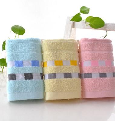 毛巾图片/毛巾样板图 (3)