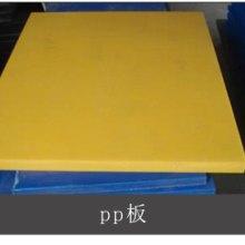 专业生产 聚丙烯板 pp板 高分子聚丙烯板材