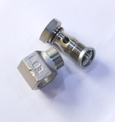 派克高压绞接式接头图片/派克高压绞接式接头样板图 (2)