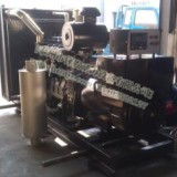 供应上柴柴油发电机组