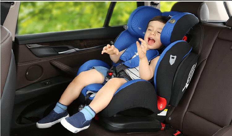 步达达安全座椅皇家骑士富贵蓝9个月-12岁 德国步达达BUDADA儿童安全座椅