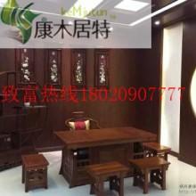 新型的室内装饰竹木纤维集成墙面 新型室内装饰材料竹木纤维集成墙面