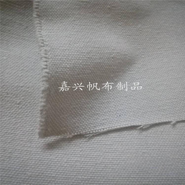 箱包帆布厂家 涤纶帆布价格 河北白帆布价格 围裙布批发商 白帆布