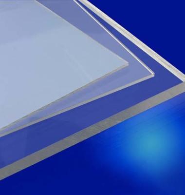 亚克力透明板图片/亚克力透明板样板图 (4)