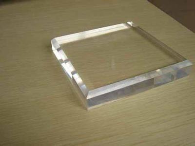供应透明PMMA板 亚克力透明板销售