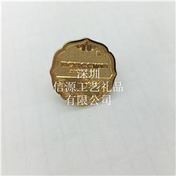 印刷徽章 镀金徽章 珐琅徽章 立体徽章 专业生产