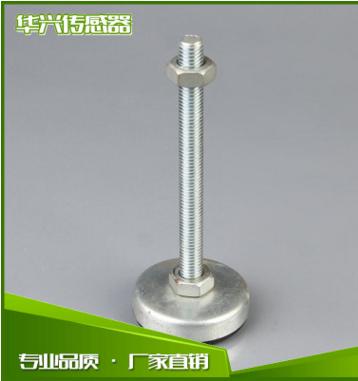 低价供应注塑机避震脚机械设备地脚机床垫脚BSF D50M10*1