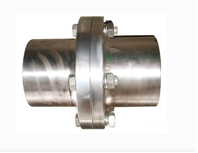 供应凸缘联轴器刚性联轴器的优缺点