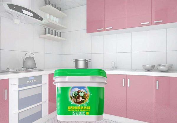强力瓷砖粘结剂十大品牌 保合强力型瓷砖粘结剂 厂家直销