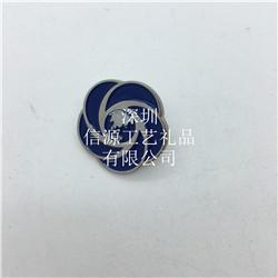 异形徽章 立体徽章专业生产 深圳徽章厂家