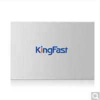 金速 KingFast F6 128G 固态硬盘SATA3 台式笔记本SSD