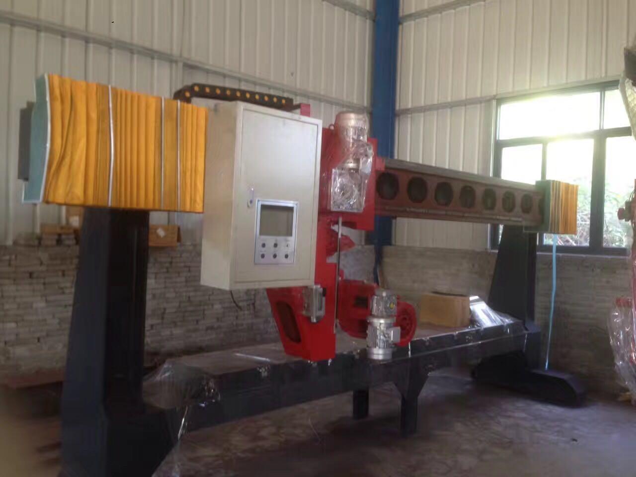磨边机供应商供应磨边机厂家仿型机石材切割切割机沈阳磨边机