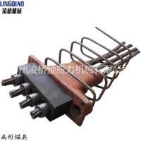 西藏拉萨预应力多孔锚具价格 钢绞线锚具 B型锚具 P型锚具 锚头 图片|效果图