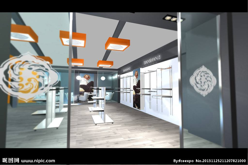 企业展厅 石材展厅 展厅设计 廉政文化展厅