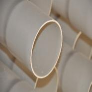 PVC实壁管图片