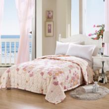 深圳空调被供应商好温馨家纺纯棉夏凉被双人空调被被芯18818556073批发