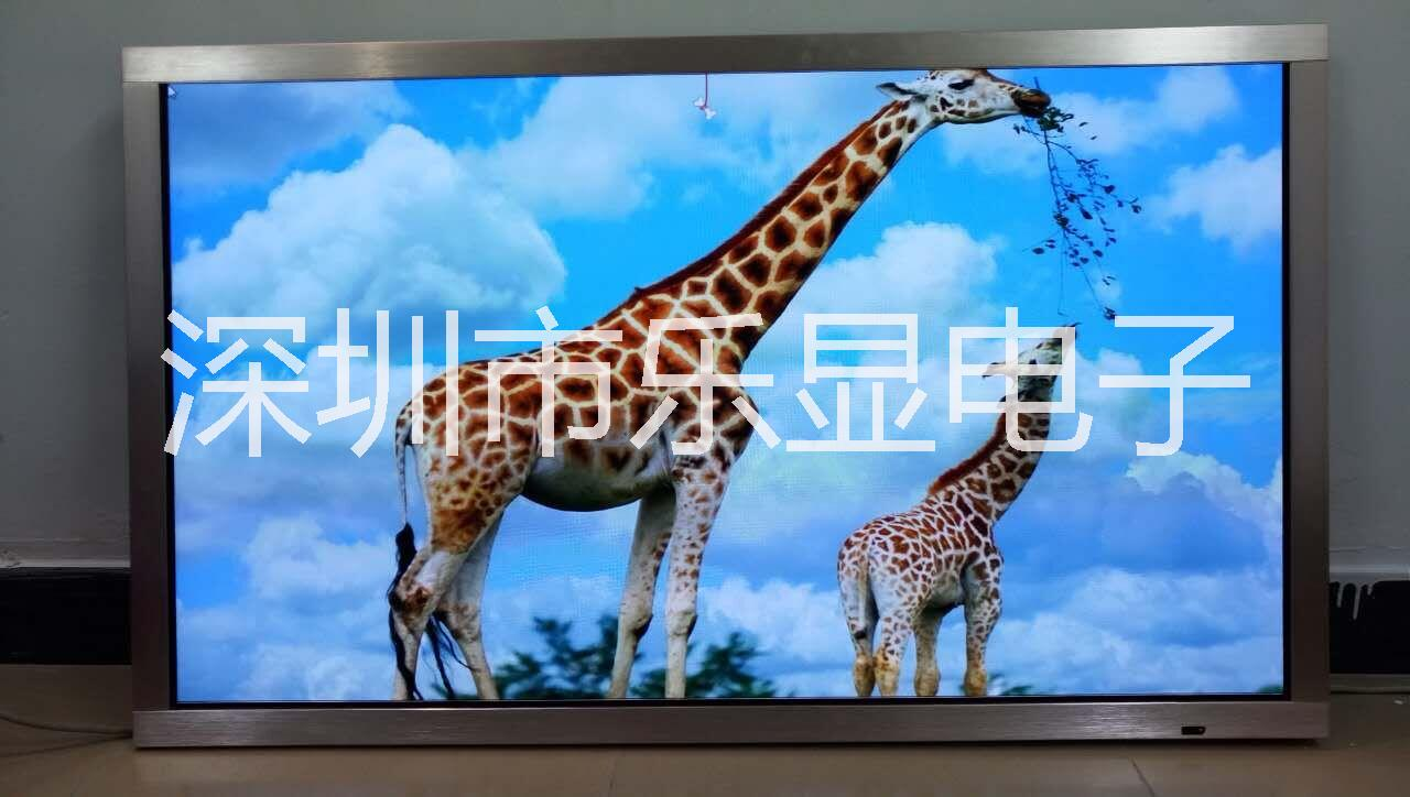三星高清液晶电视50寸电视特价出售50寸电视机酒店电视机
