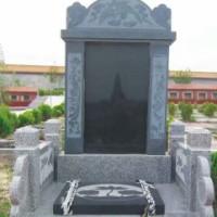墓碑 中国黑墓碑
