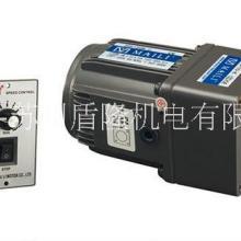 MAILI迈力15/20减速电机3IK15GN-CF单相齿轮减速机图片