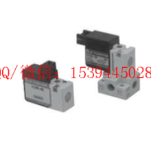 妙德convumCKV010-4P,CKV010-4ECKV010-4L等小型3通直动式电磁阀批发