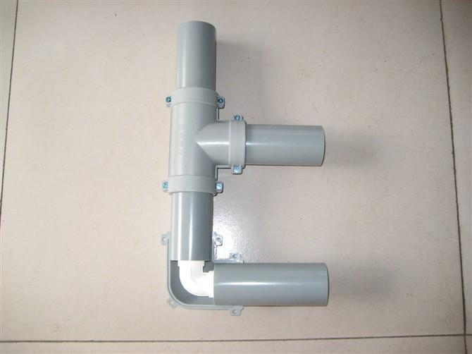 联塑PPR热水管