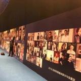 上海木制背景板制作公司