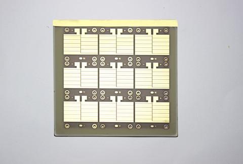 陶瓷电路板0.635mm