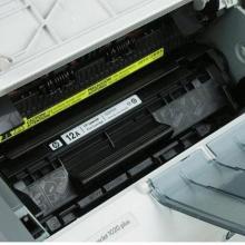 新余惠普(HP)激光打印机批发