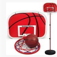 儿童玩具批发 小篮球 宝宝玩的皮球 儿童篮球 直径22cm 厘米 儿童玩具篮球