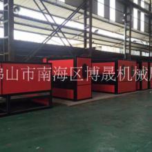 供应不锈钢磨砂机板材抛光机表面拉丝机厂家