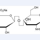供应肝素二糖IV-S