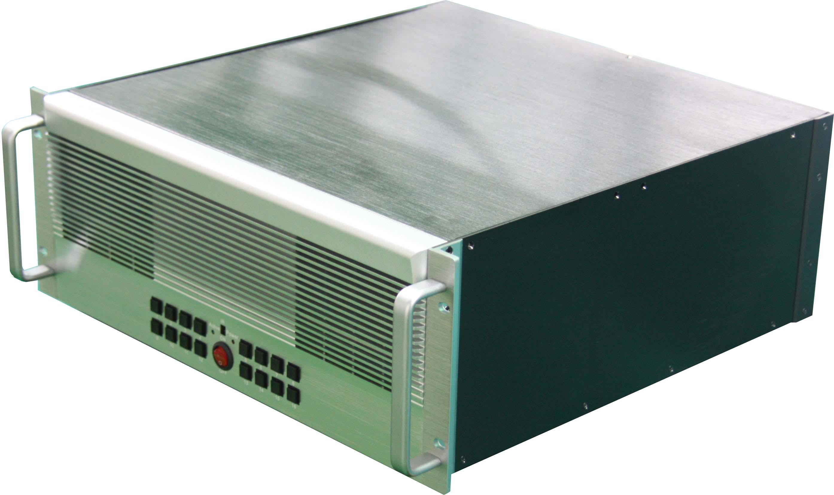 融合器  CK4M  投影机大屏幕