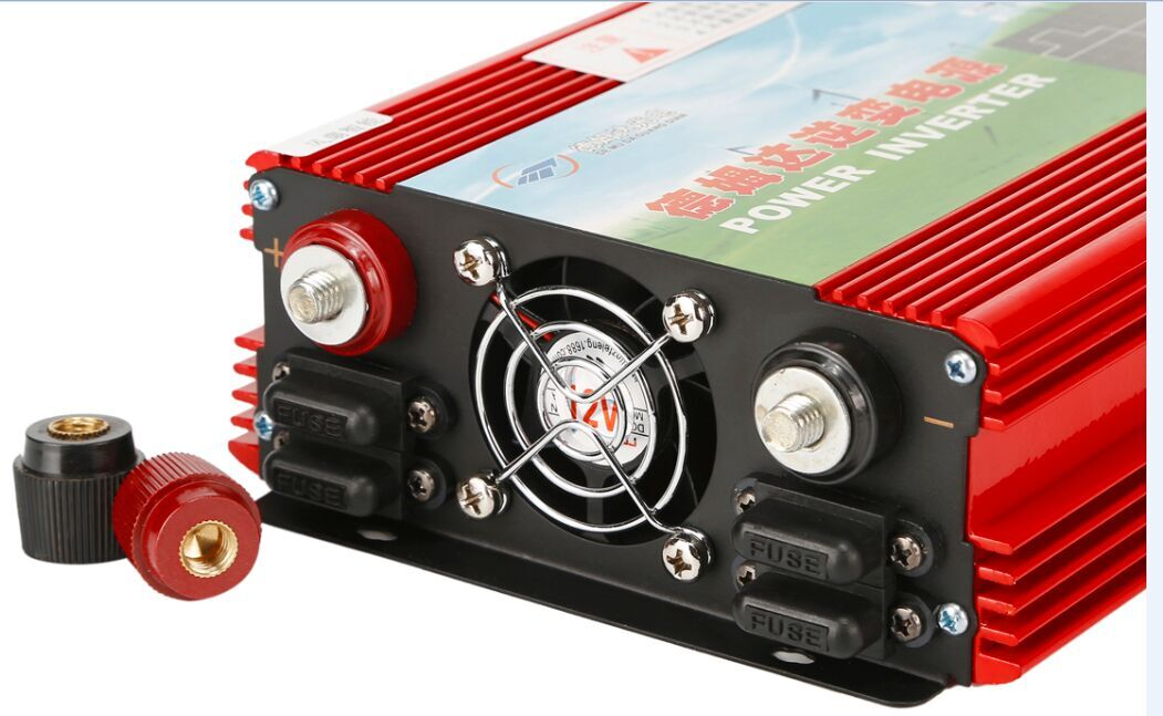 德姆达逆变器生产厂家批发家用逆变器2000W修正弦波逆变器
