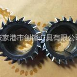 张家港-CF-导轨圆柱形铣刀