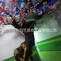 芜湖景观树制作、景区假树安排、安徽仿真树厂家、水泥假树价格、假树厂家
