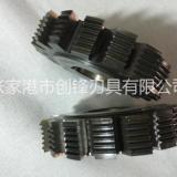 张家港-CF-摆动锯片齿形铣刀