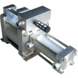 气动增压泵 气动气体增压泵