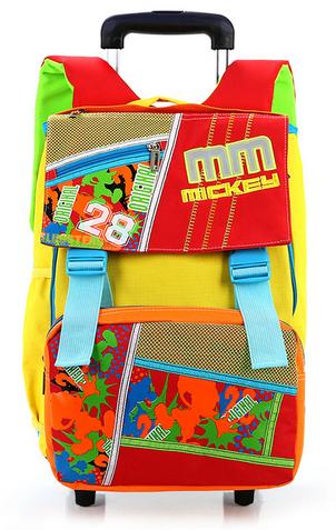 韩版儿童牛津布书包价格 韩版儿童牛津布书包供应商 双肩包供应