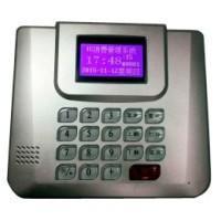 上海魅南台式消费机食堂订饭机一卡手持刷卡机移动打印机高性能刷卡机
