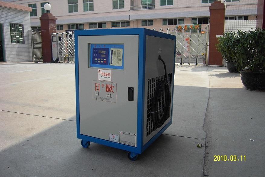 水冷式冷水机 电泳漆专用冷水机