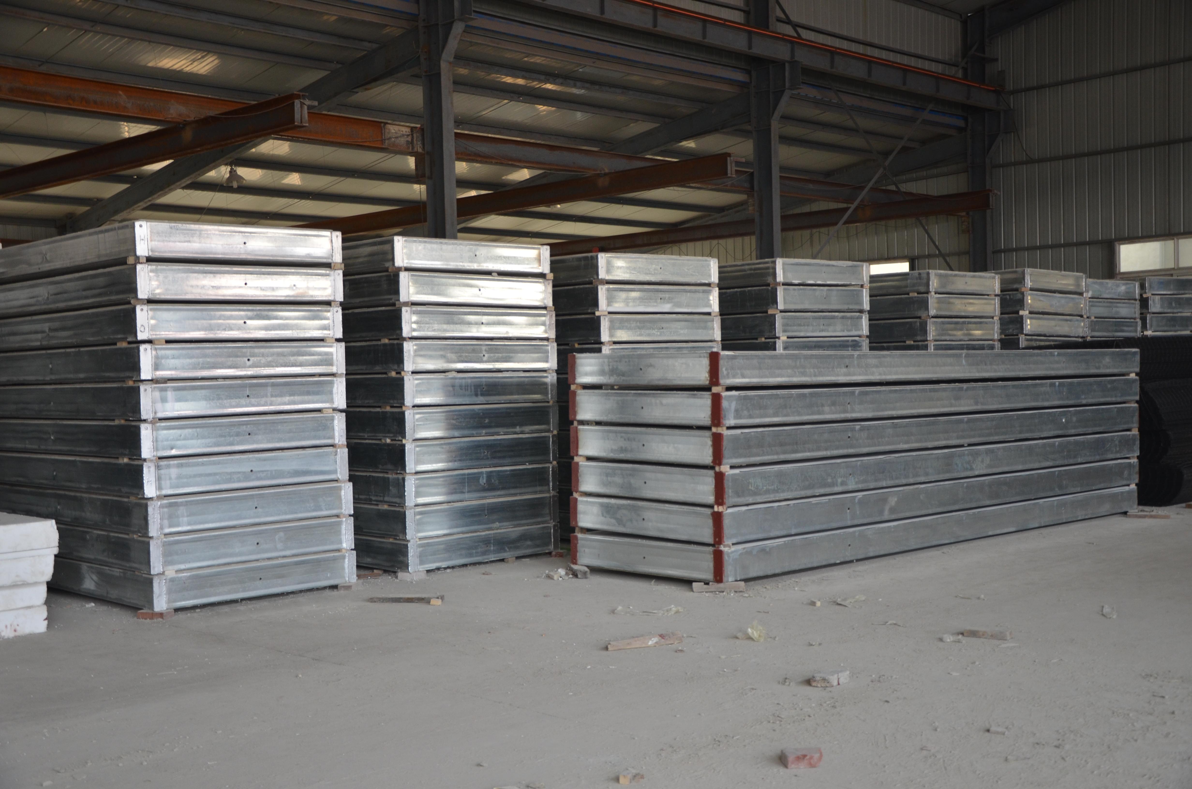 钢骨架轻型板 钢骨架轻型屋面板