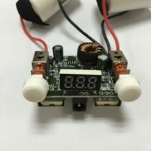 BLE蓝牙模块带定位功能共享APP充电器方案开发