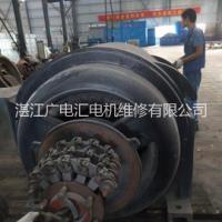供应广东湛江地区异步电动机维修保养