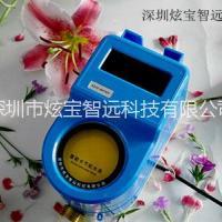 卡哲太阳能热水 IC卡淋浴刷卡收费器|洗澡扣费IC卡控制器厂家