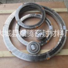 供应包头金属缠绕垫片四氟金属缠绕垫厂家B型带内环缠绕垫片批发