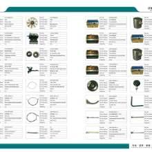 中国重汽配件凯尔特WG9725240113选档软轴总成WG9725240113选档软轴图片
